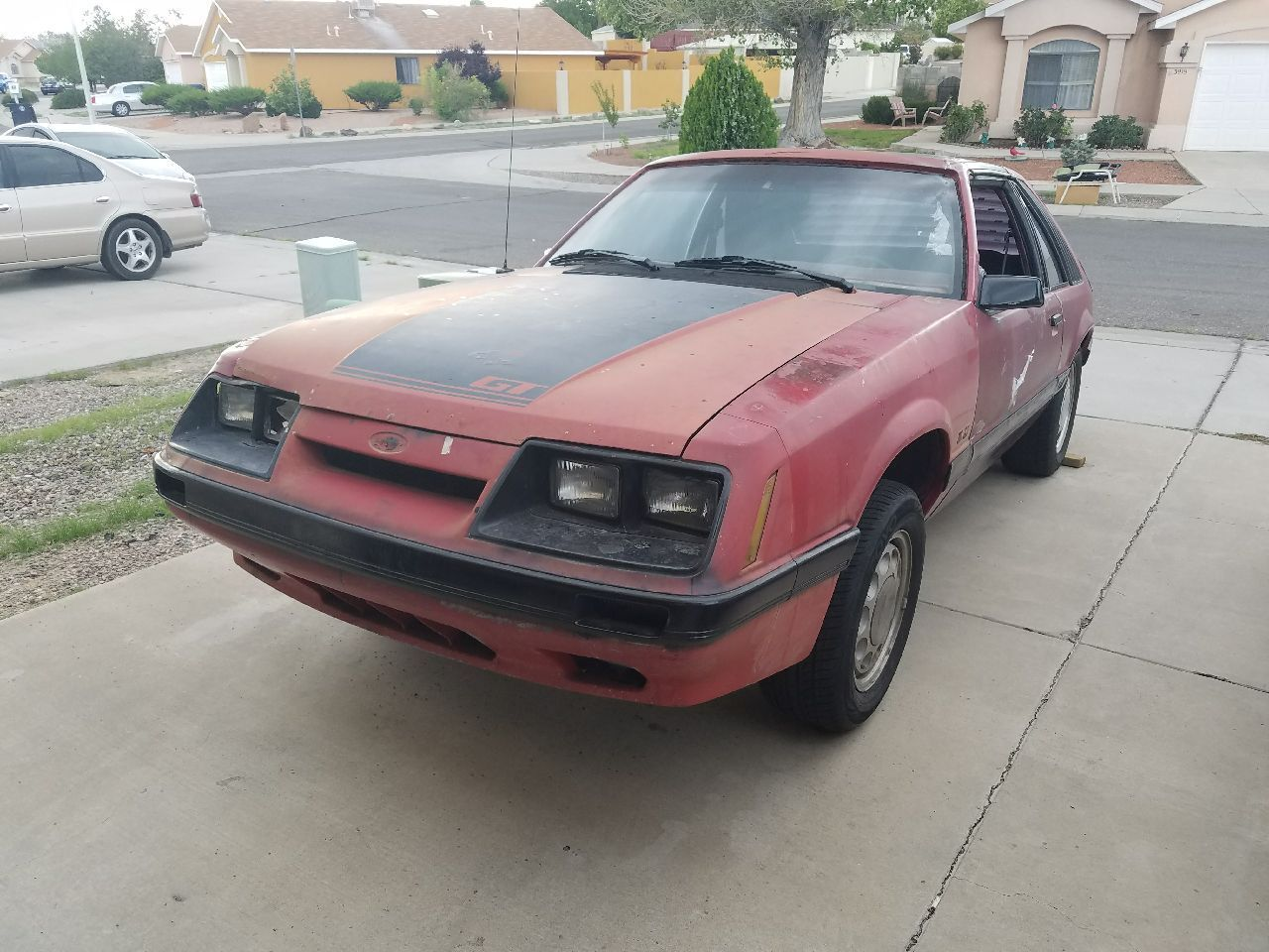 T Top Mustang >> Awesome 1986 Ford Mustang Gt 1986 Ford Mustang Gt T Top 2017