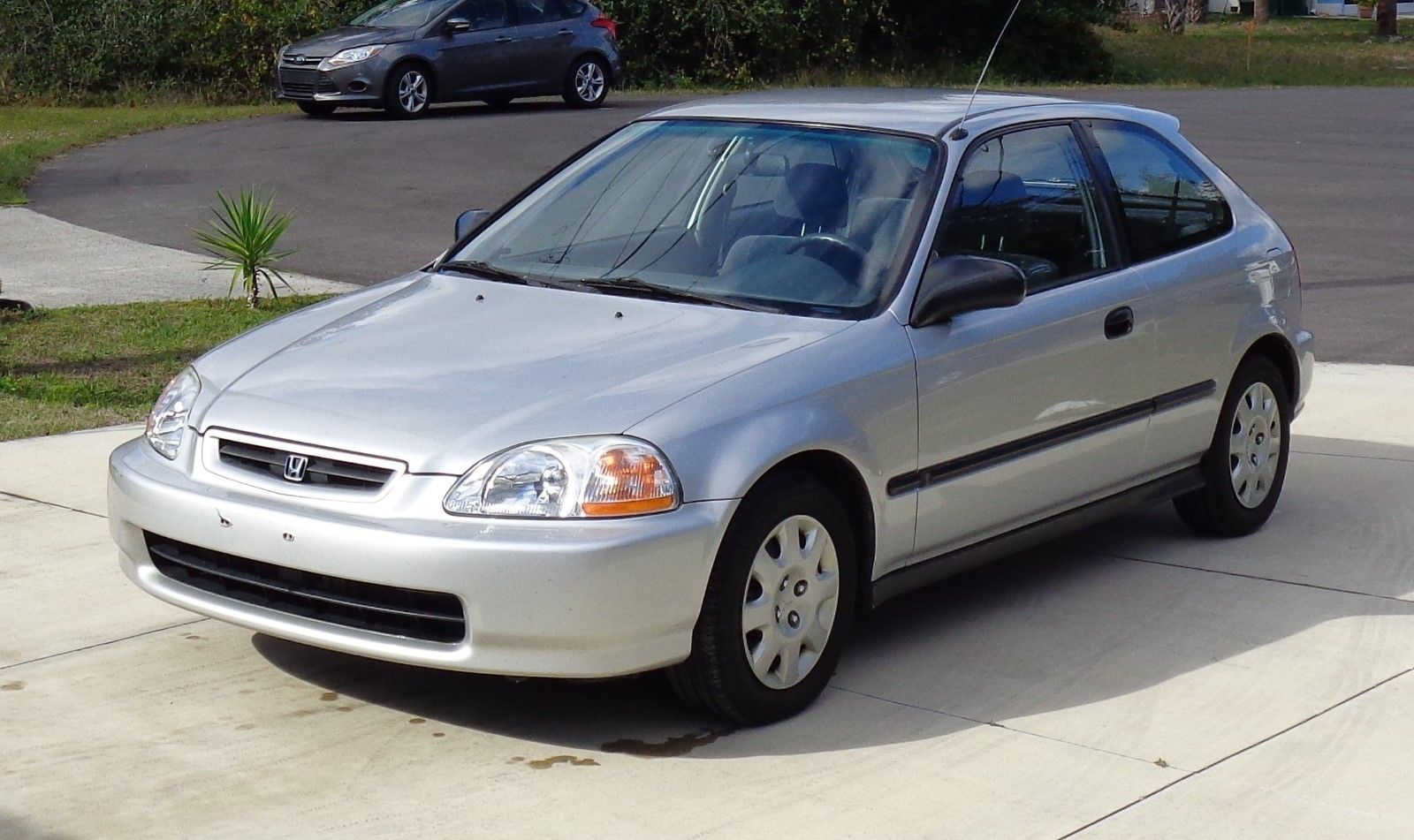 Is The Honda Civic A Good Used Car
