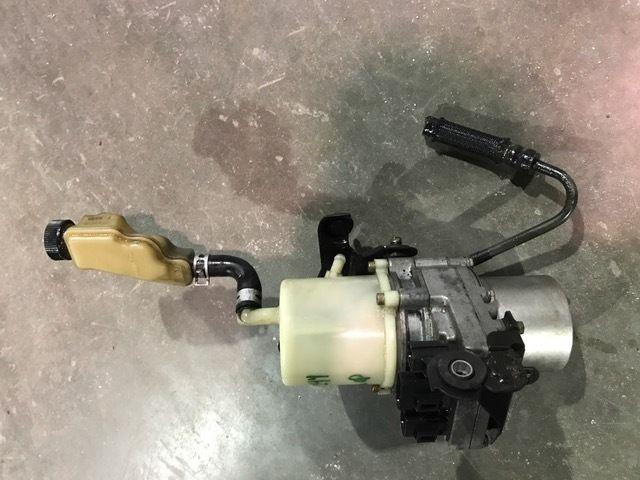 Great 2004 2005 Mazda 3 Electric Steering Pump Column Motor 2 0l 3l Oem 2018 2019
