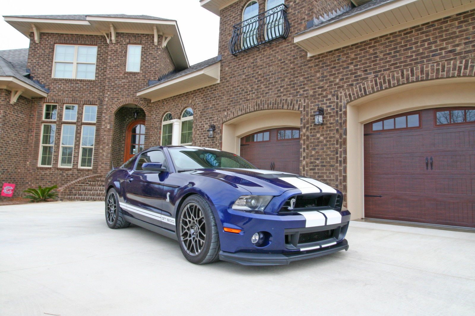 Awesome 2010 Ford Mustang Shelby Gt500 751rwhp 2018 2019