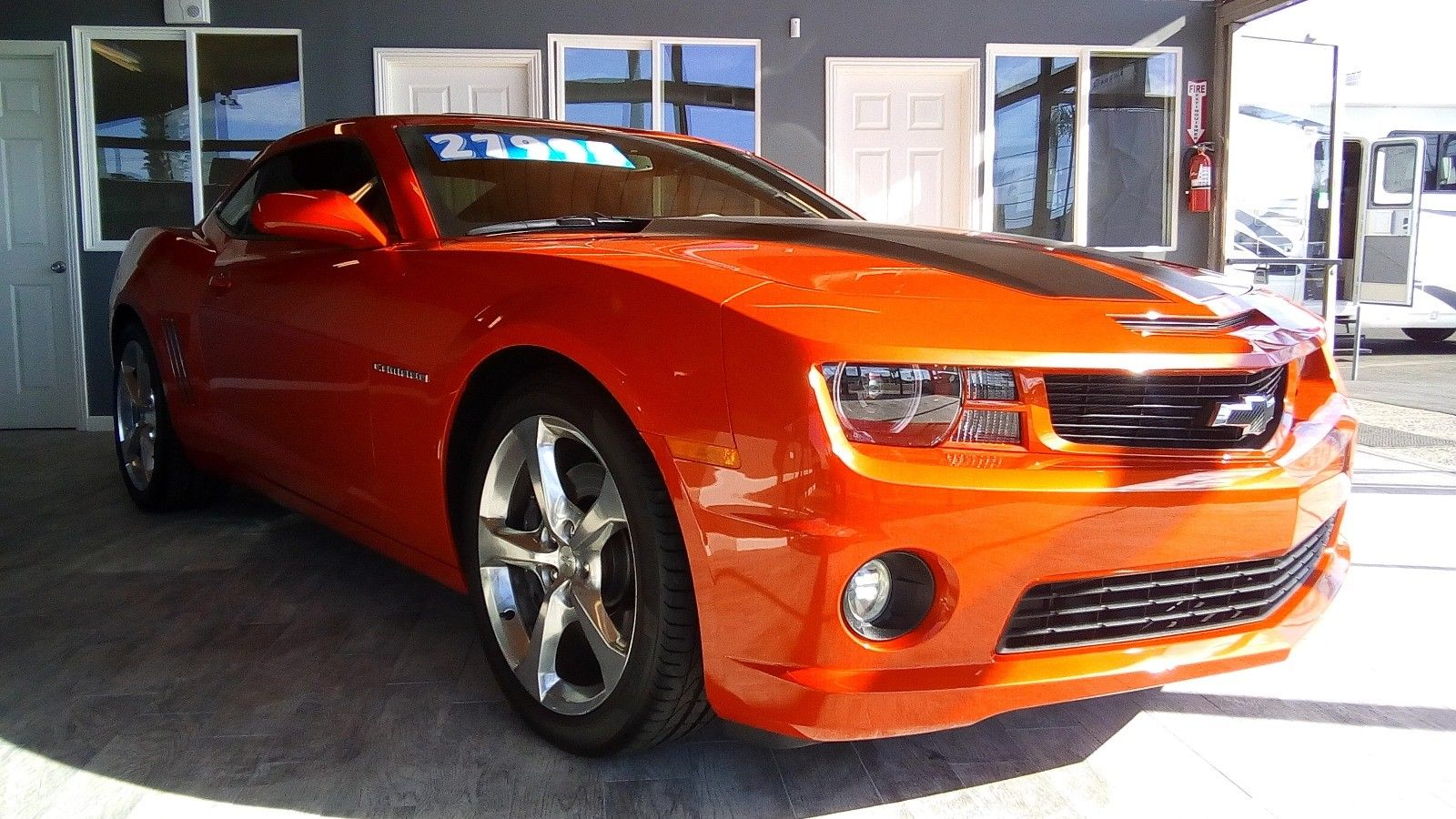 Awesome 2017 Chevrolet Camaro 2 Ss Rs Chevy 6 Sd Only 6500 Original Miles 2018