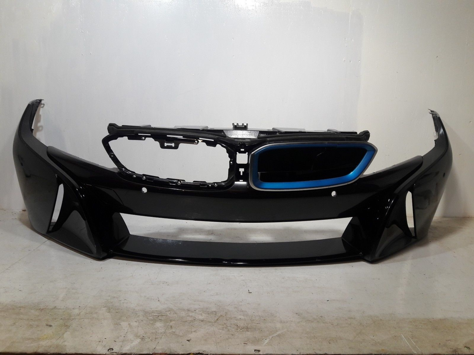 Amazing 2014 15 16 Bmw I8 Front Bumper 2018 2019 Mycarboard