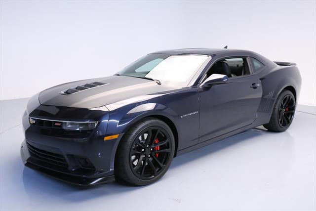 2014 Chevrolet Camaro Ss Coupe 2 Door 2014 Chevy Camaro 2ss 1le 6spd Nav Hud Leather 20 S 15k 193402 Texas Direct 2018 2019 Is In Stock And For Sale Mycarboard Com