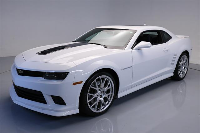 great 2014 chevrolet camaro ss coupe 2 door 2014 chevy camaro 2ss spring edition auto hud 21 s. Black Bedroom Furniture Sets. Home Design Ideas