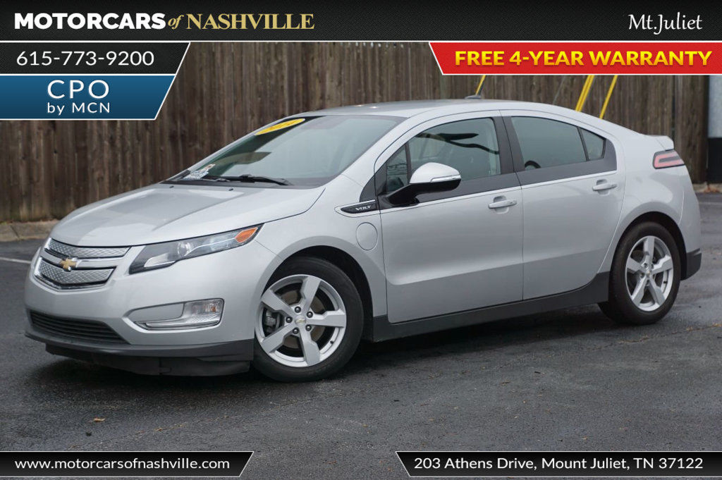 Awesome 2014 Chevrolet Volt 5dr Hatchback 5dr Hatchback 4 Dr