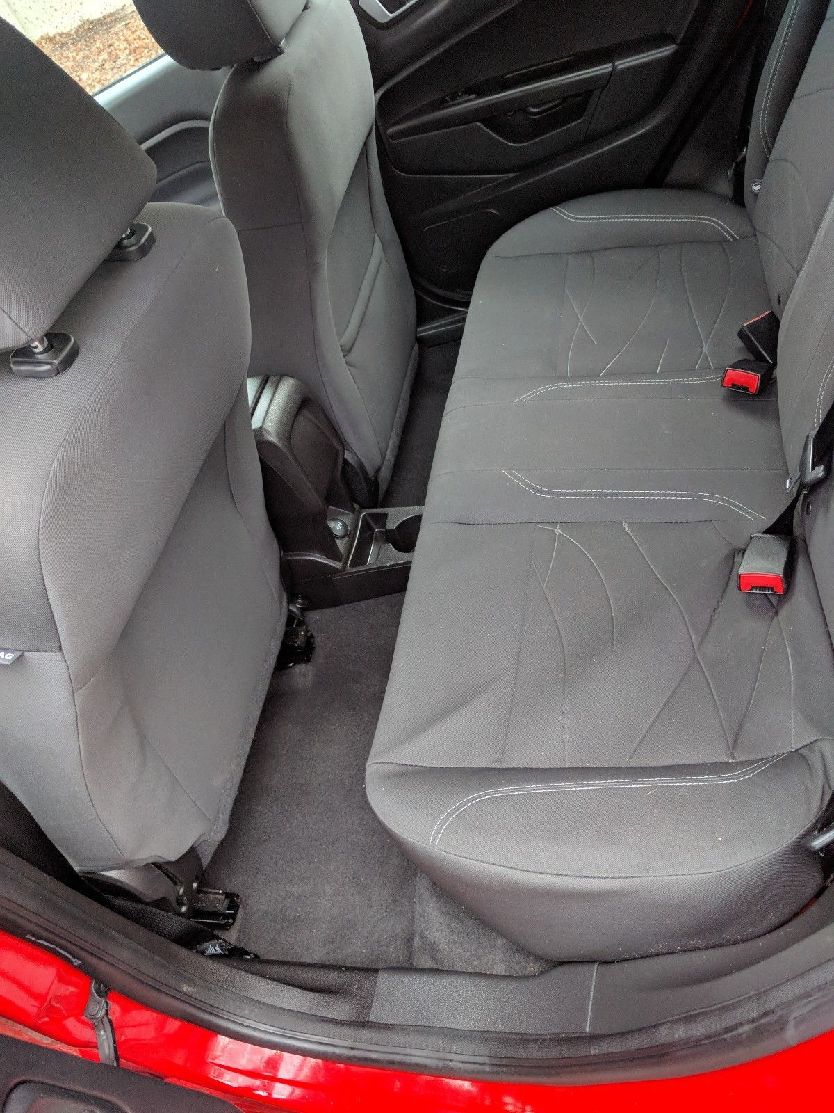 Great 2014 Ford Focus Festiva 2017 2018 Mycarboard Seats