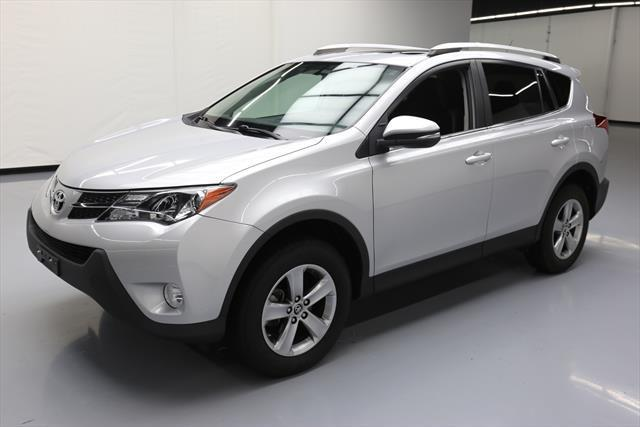 Products & Awesome 2015 Toyota RAV4 XLE Sport Utility 4-Door 2015 TOYOTA RAV4 ...