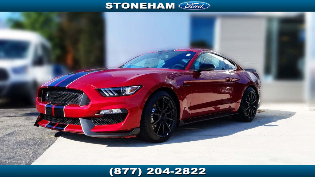 Great 2017 Ford Mustang Shelby Gt350 Fastback With Electronics Package 2018 2019