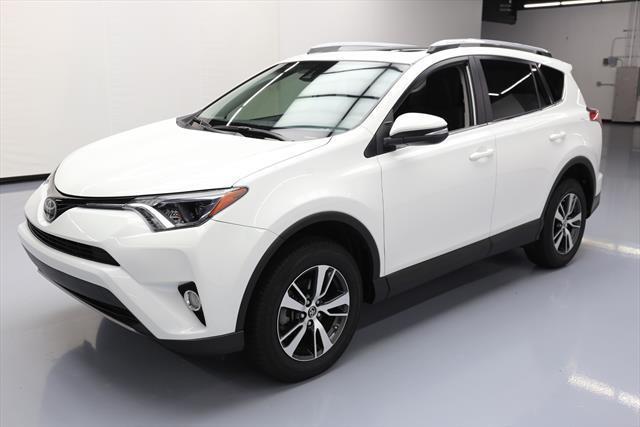 Item specifics & Great 2017 Toyota RAV4 XLE Sport Utility 4-Door 2017 TOYOTA RAV4 XLE ...
