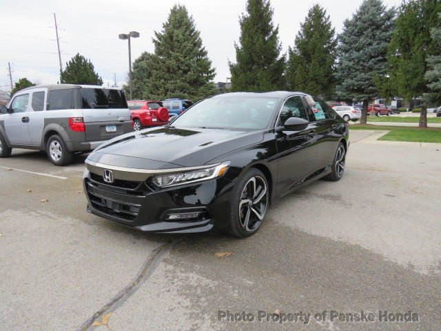 awesome 2018 honda accord touring 2 0t automatic touring 2. Black Bedroom Furniture Sets. Home Design Ideas