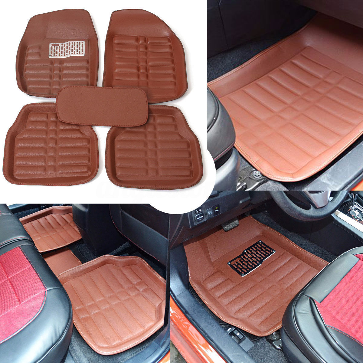 f king liners or rear for seat supercrew w p mats ranch bench floor husky floors ford