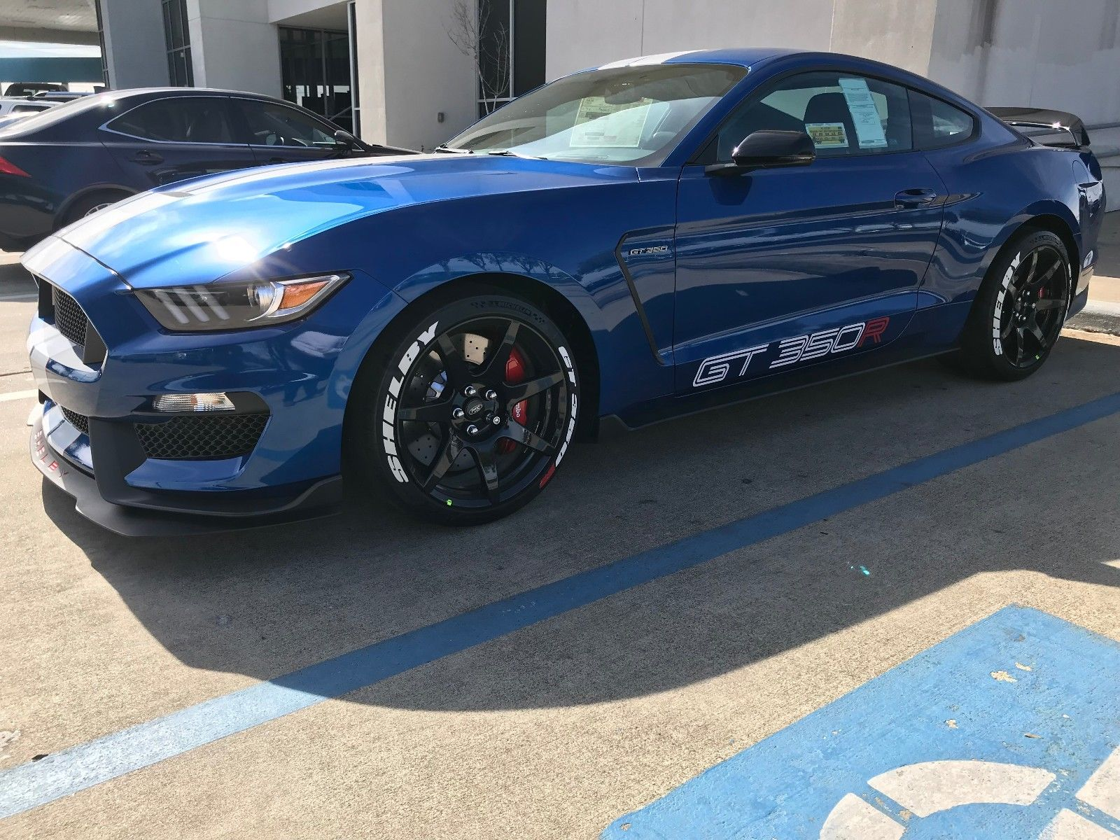 Awesome 2018 ford mustang gt350r 2018 ford mustang shelby gt 350r 2017 2018