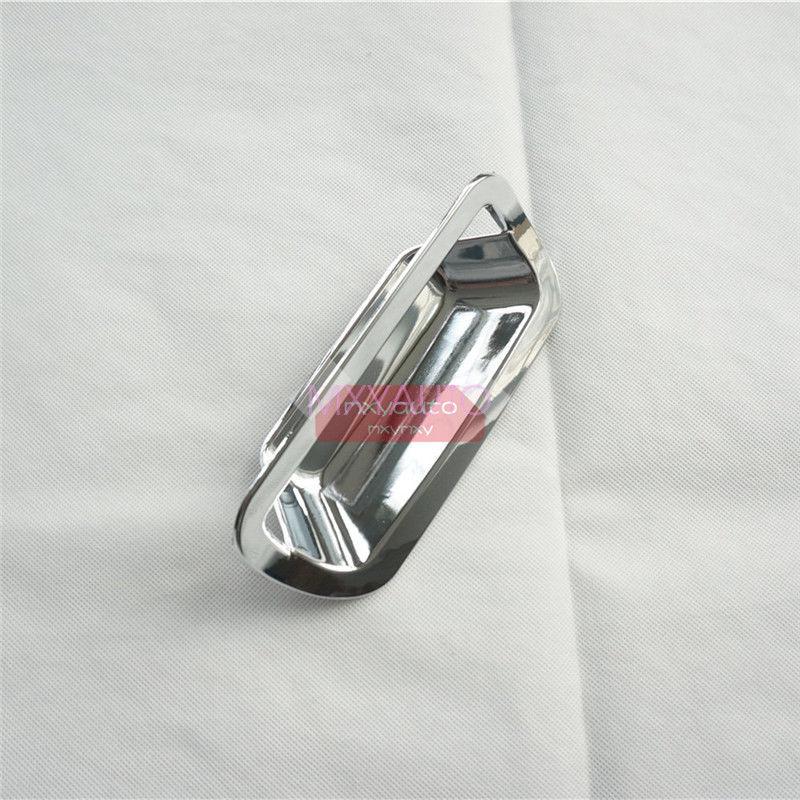 Chrome Tailgate Trim Handle Cover For Honda CR-V CRV 2007 2008 2009 2010 2011