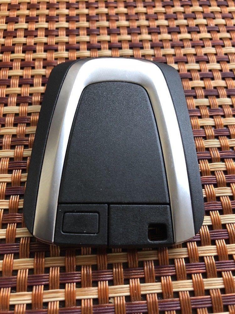 Great Bmw I8 Remote Smart Key Fob Oem Amazing Condition Rare