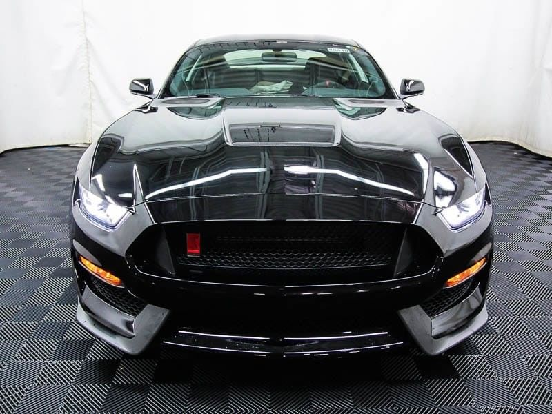 Gt350R For Sale >> Great 2018 Ford Mustang Shelby GT350R ALL BLACK, R PERFORMANCE PKG, R-ELECTRONICS W/ NAVIGATION ...