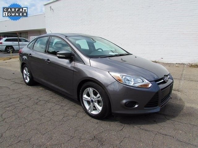 Great 2014 Ford Focus Se 2014 Ford Focus Se Sterling Gray