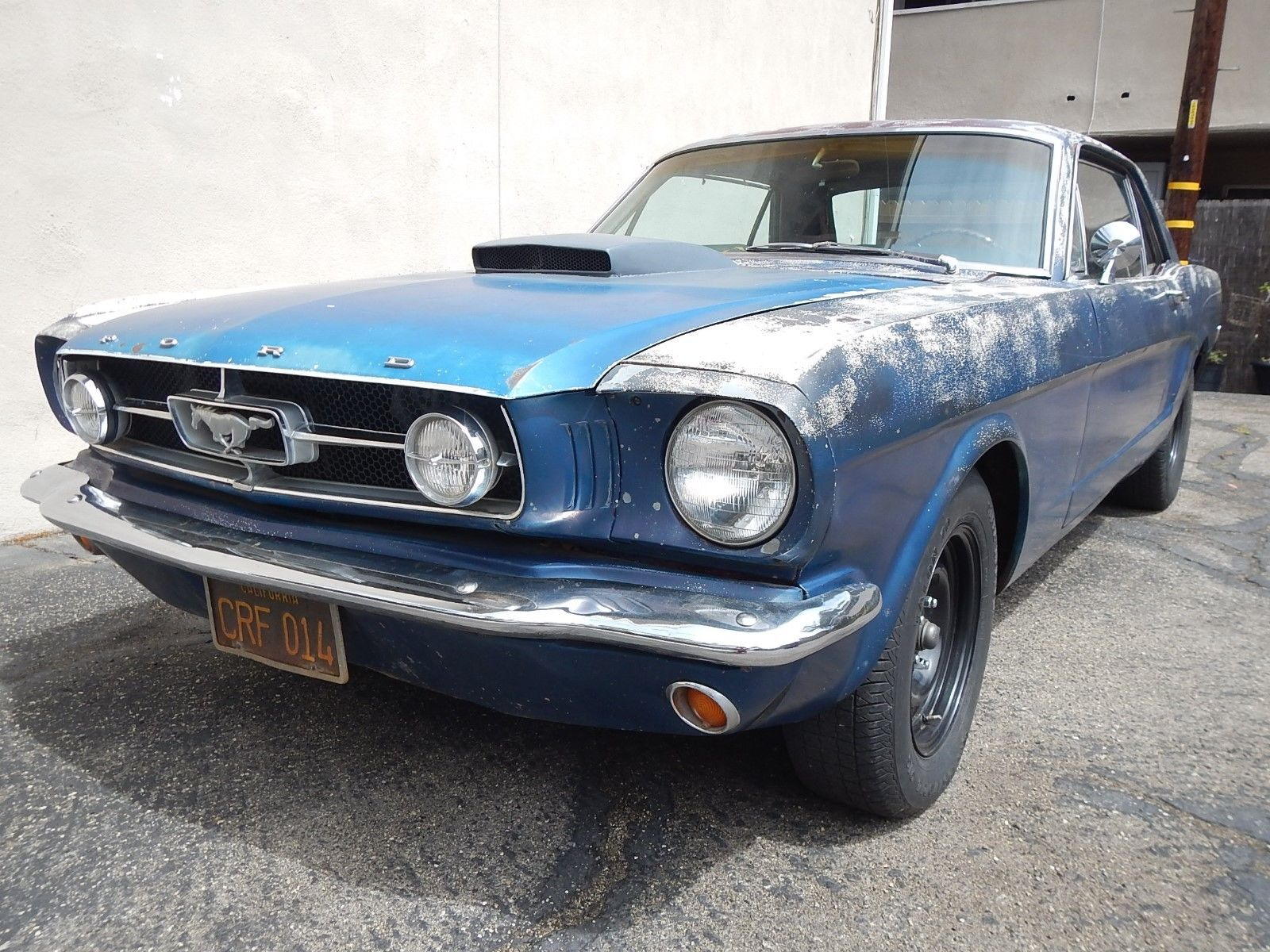 Amazing 1965 ford mustang gt 1965 mustang factory a code gt 4 speed 3 owner california car no reserve 2018 2019