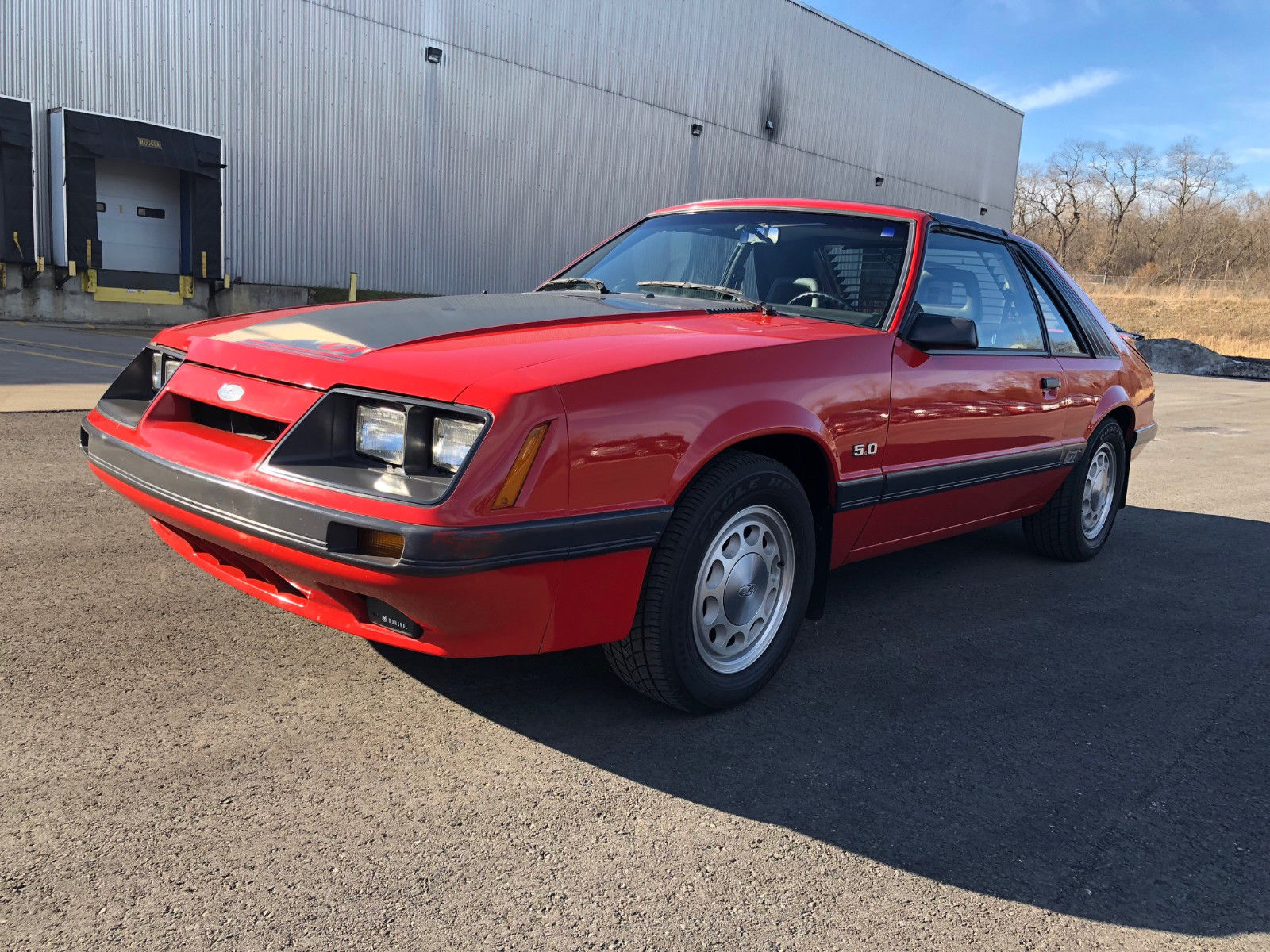 Awesome 1985 ford mustang gt 1985 mustang gt t top 5spd 2018 2019