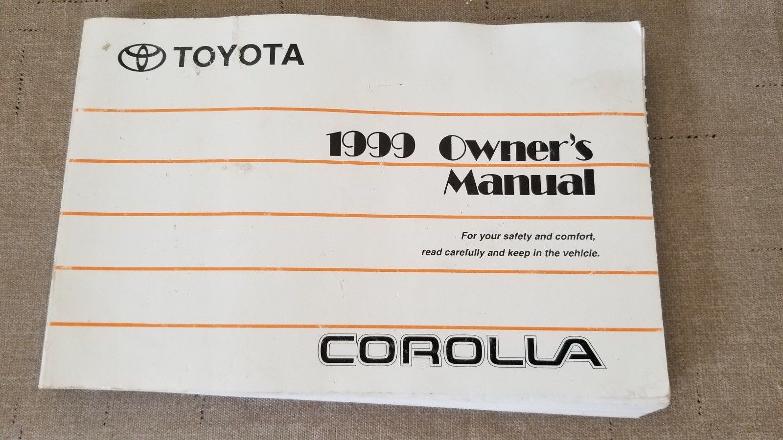 Toyota Corolla Owners Manual: Engine