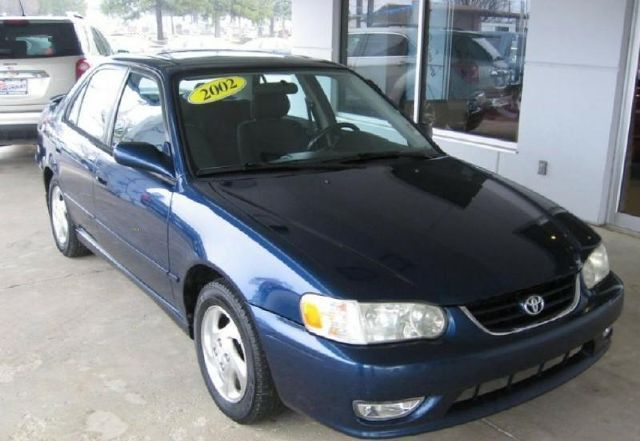 2002 toyota corolla s sedan 4d 2002 toyota corolla blue with 134162 miles available now 2018 2019 mycarboard com mycarboard com