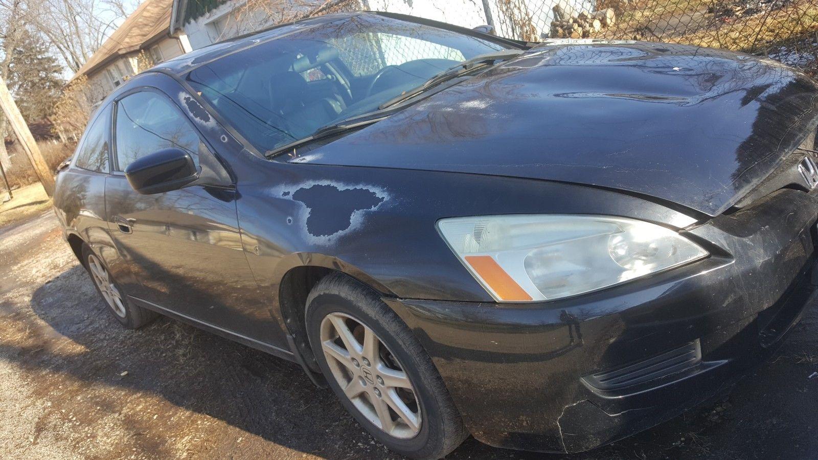 Kelebihan Kekurangan Honda Accord 2004 Tangguh