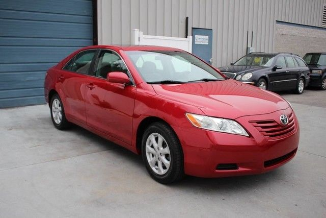 Amazing 2007 Toyota Camry Se Auto Sunroof Jbl Bluetooth 34 Mpg Sdn 07 Knoxville Tn 2018 2019
