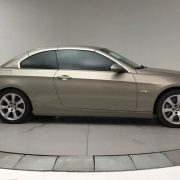 Awesome BMW Series I Series I Convertible Low Miles - 2008 bmw 3 series 335i convertible