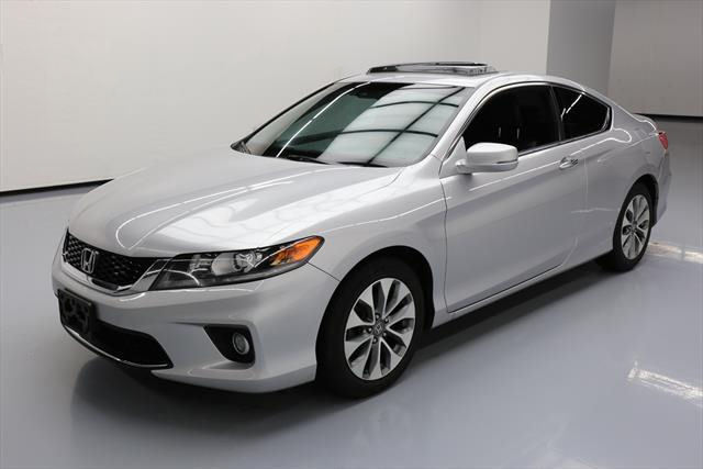 awesome 2013 honda accord ex l coupe 2 door 2013 honda accord ex l 2dr coupe 017436 texas. Black Bedroom Furniture Sets. Home Design Ideas
