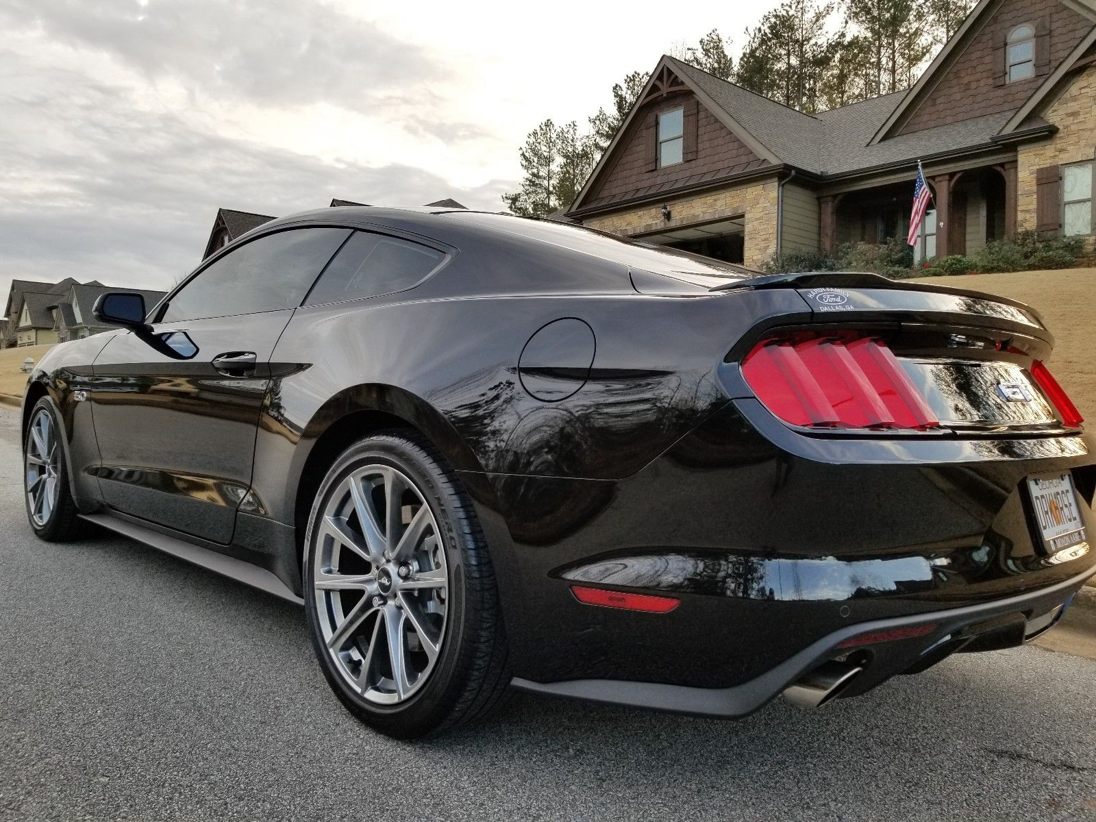 Great 2015 ford mustang gt premium 2015 mustang gt premium only 6311 miles 2017 2018