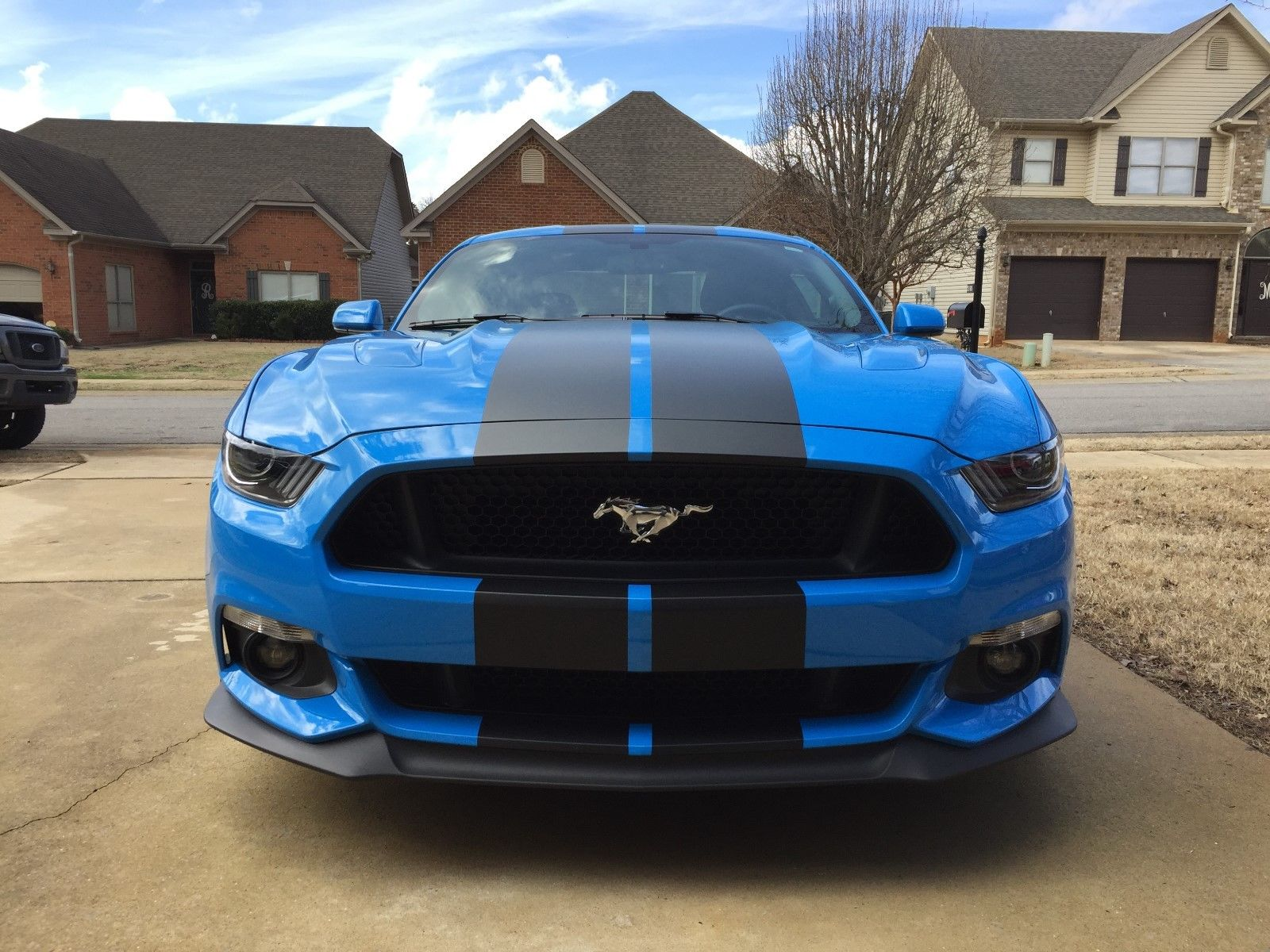 Awesome 2017 Ford Mustang Fastback Gt 2018