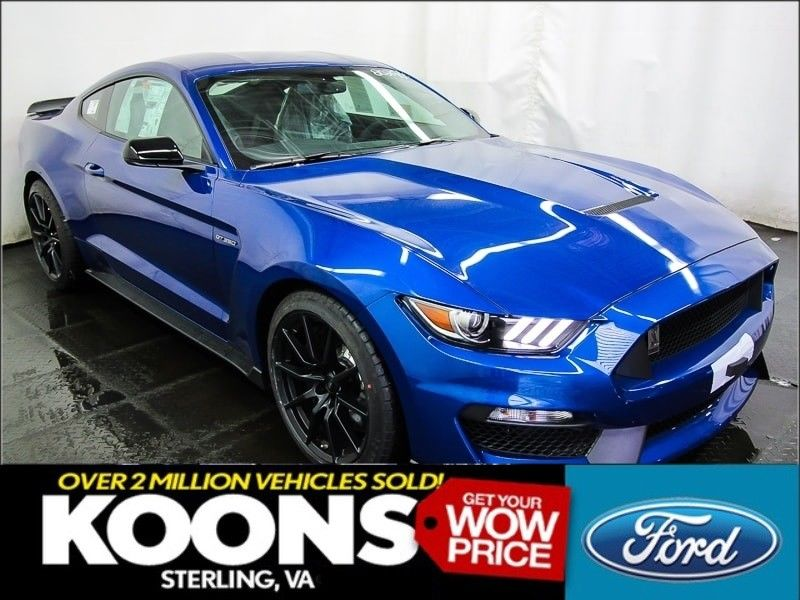 Lightning Blue Mustang >> Amazing 2018 Ford Mustang Shelby Gt350 Hot Hot Hot 2018