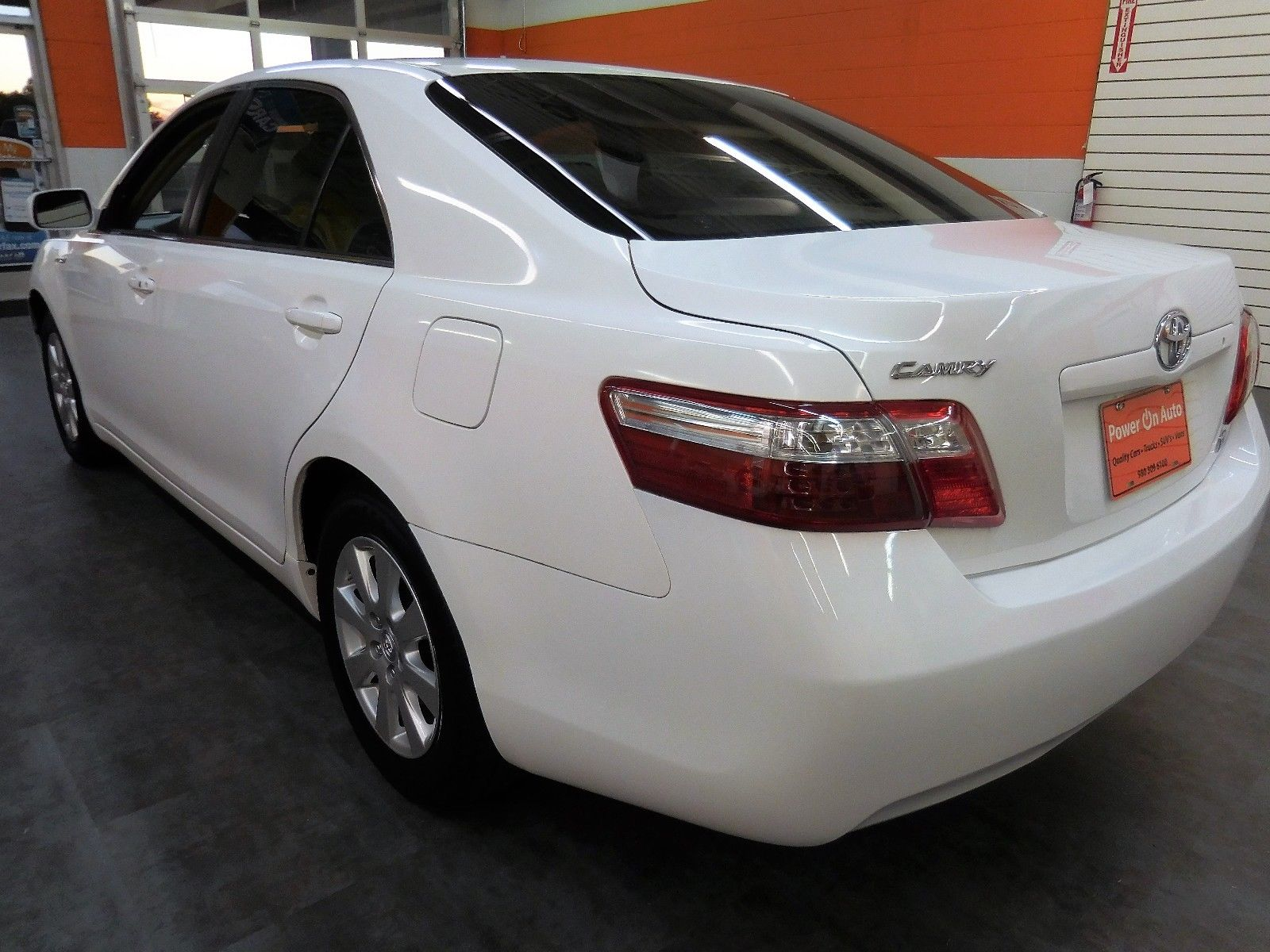 Awesome 2007 Toyota Camry Hybrid Uper Cool Brand New Battery Ed With 5 Yea 2017 2018