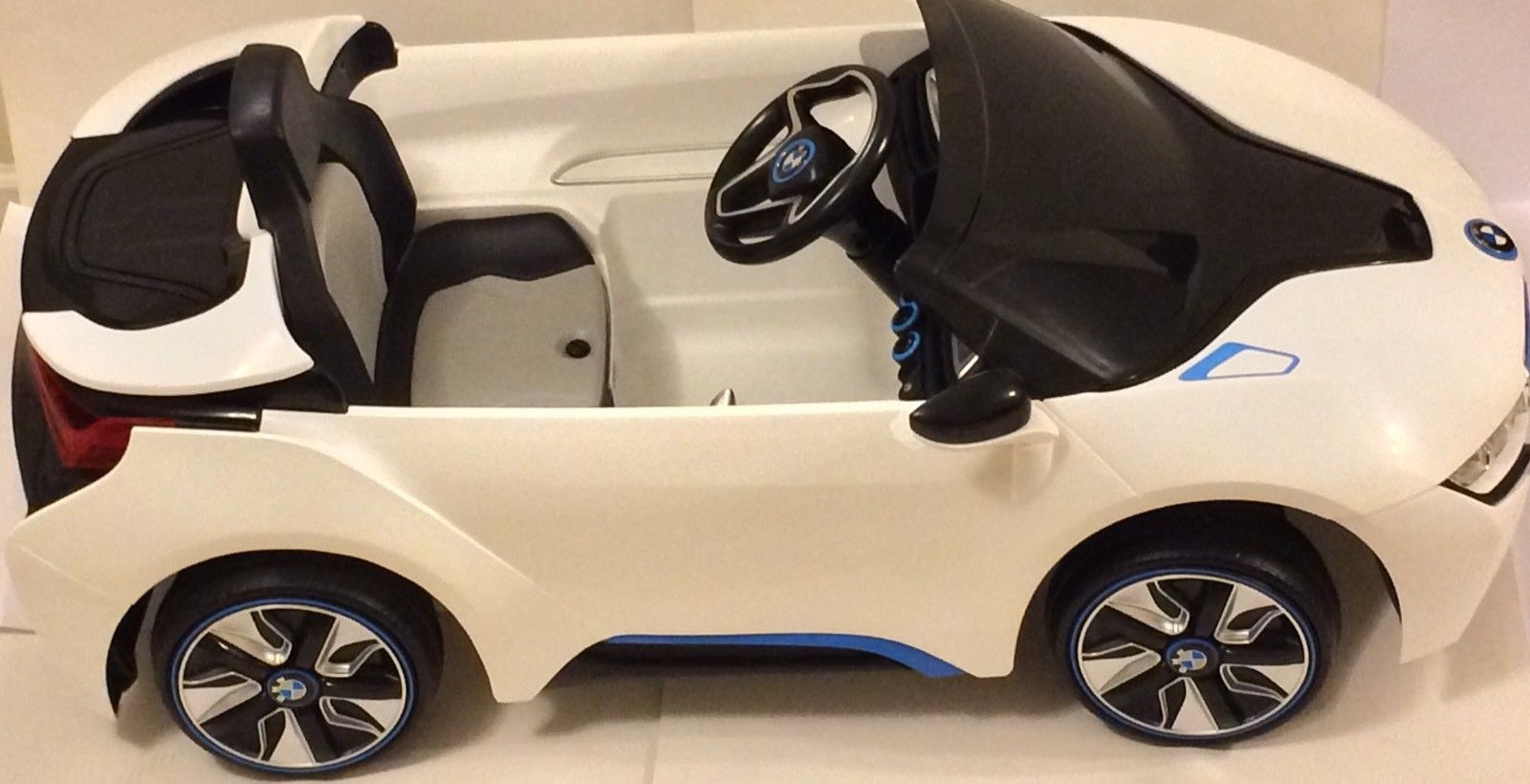 Great Bmw I8 Concept 6 Volt Electric Kids Ride On Car 2018 2019