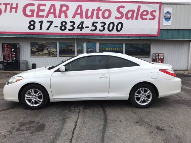 Amazing 2008 Toyota Solara Se 2dr Coupe 5a Niada Certified Pre Owned Camry 137 865 Miles 2017 2018