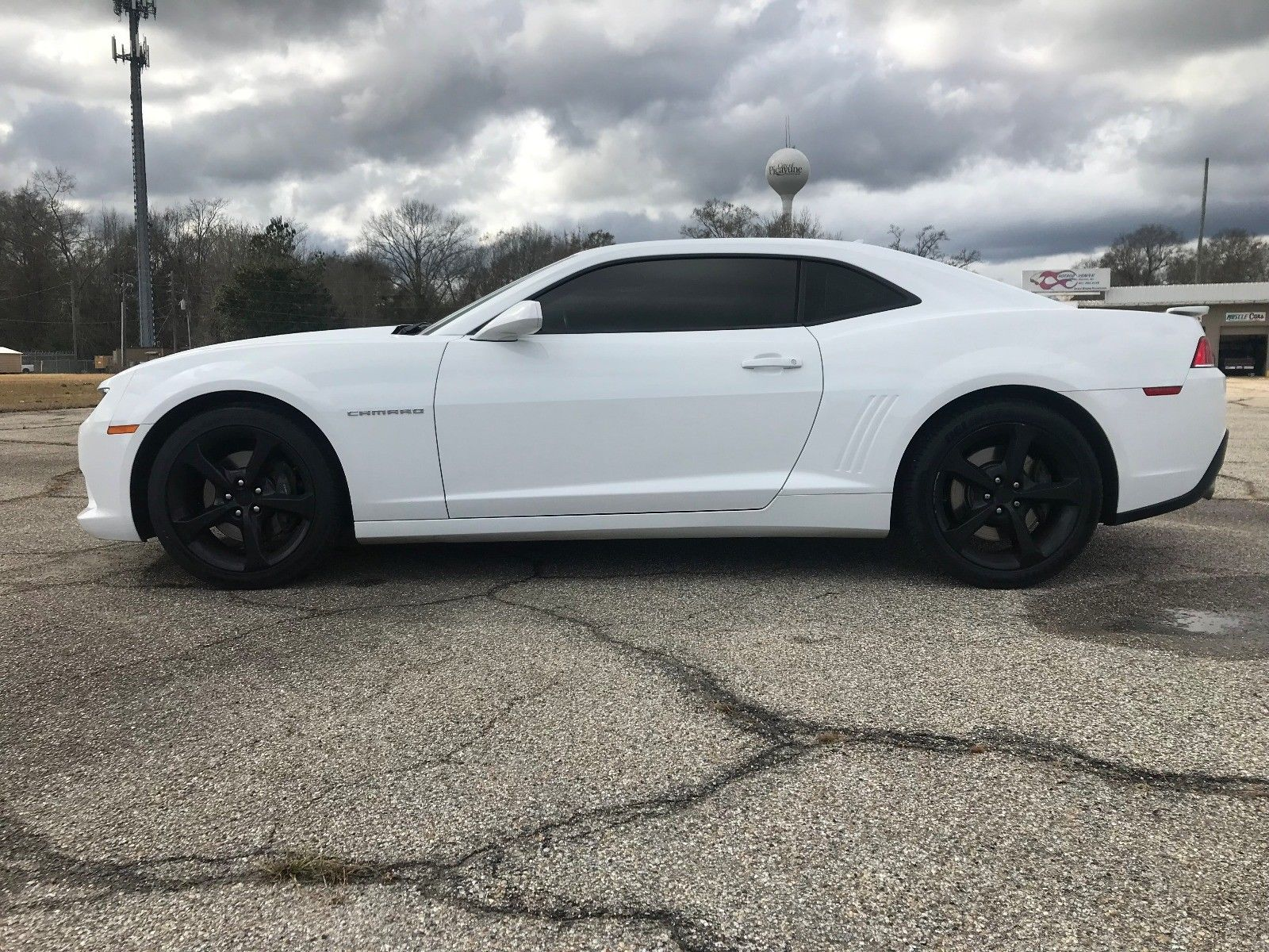 Great 2014 Chevrolet Camaro 2ss/rs 2014 Camaro 2ss/rs CAMMED low miles  2018-2019