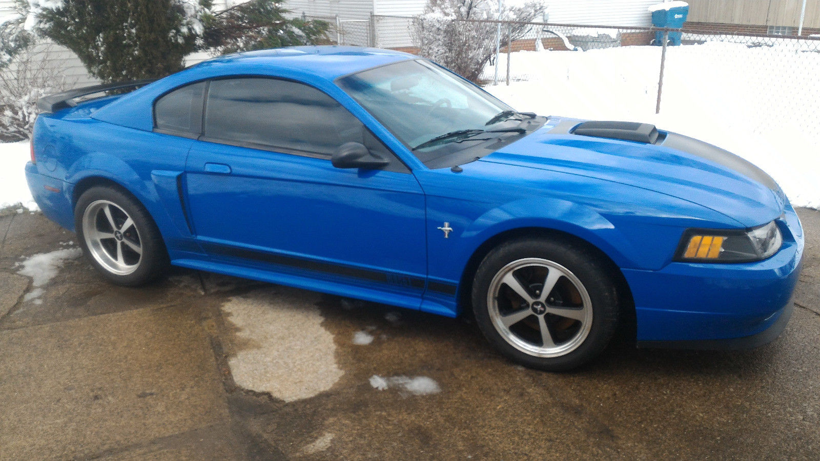 2003 Ford Mustang Mach 1 2003 Mustang Mach 1 2017 2018 Mycarboard Com