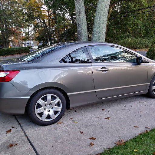 Great 2008 Honda Civic Lx Coupe 2 Door Female Driven Never Hit Recalls Of Airbags And New Motor 1 Year Ago 2018 2019