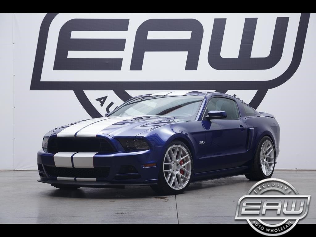 Great 2014 ford mustang gt coupe 2014 ford mustang gt coupe 32030 miles blue 5 0l v8 dohc 32v automatic 2018 2019