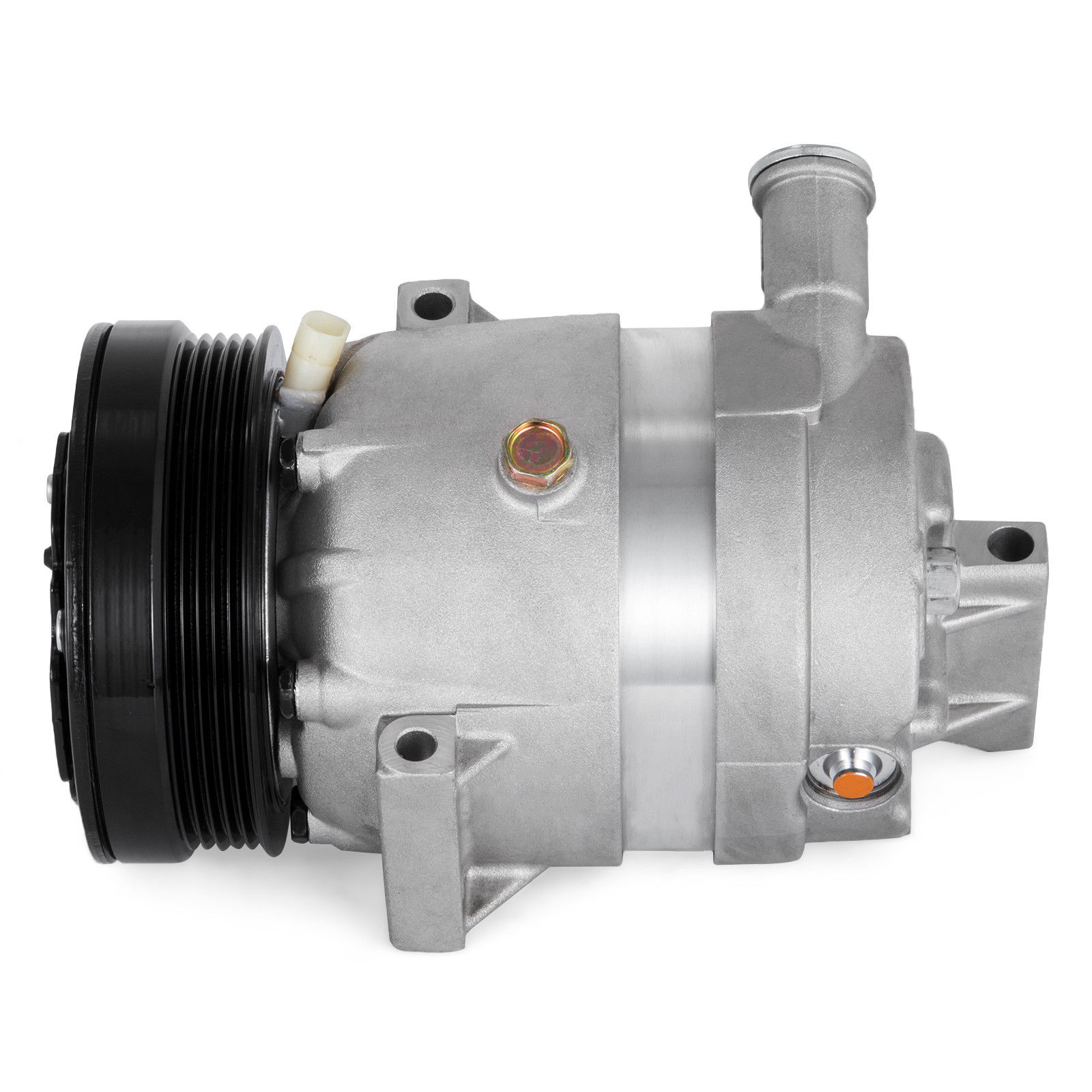 2009 09 2010 10 2011 11 Chevrolet Aveo Aveo 5 New AC A//C Compressor Fits