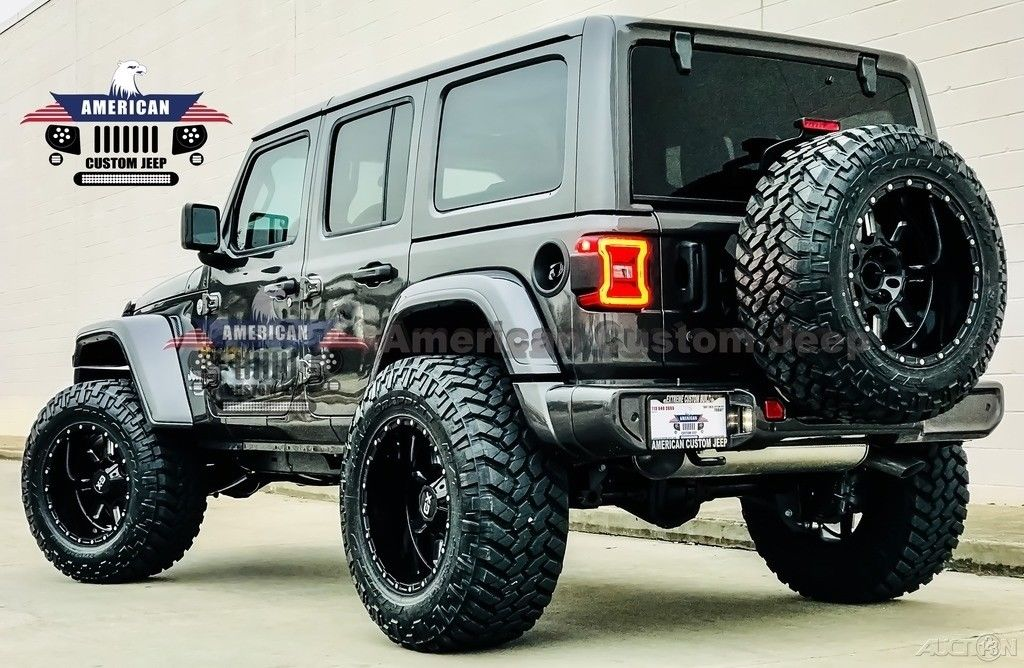 builds a unlimited swm o storm crd in copy jeeps jeep custom black new edition wrangler concept fe door
