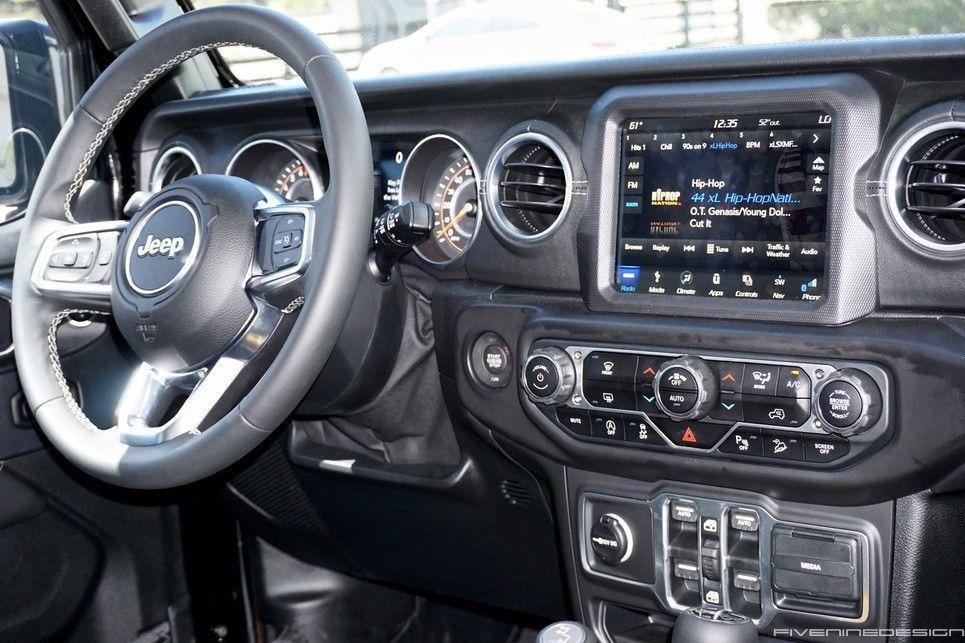 Amazing 2018 Jeep Wrangler JL Sahara Unlimited 2018 Jeep ...