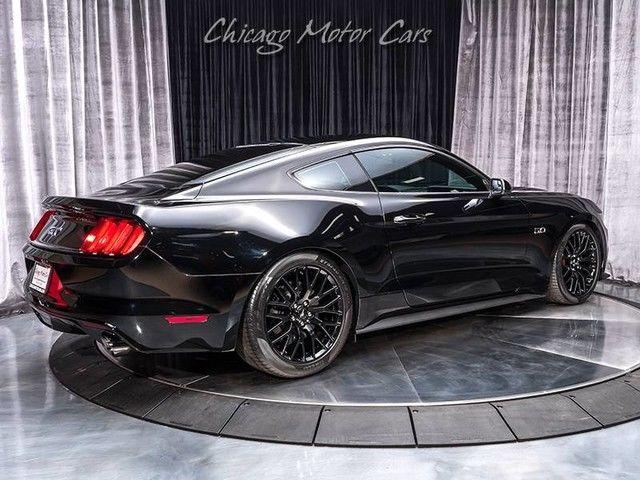 Amazing 2016 Ford Mustang Gt Premium Shadow Black 2017 2018