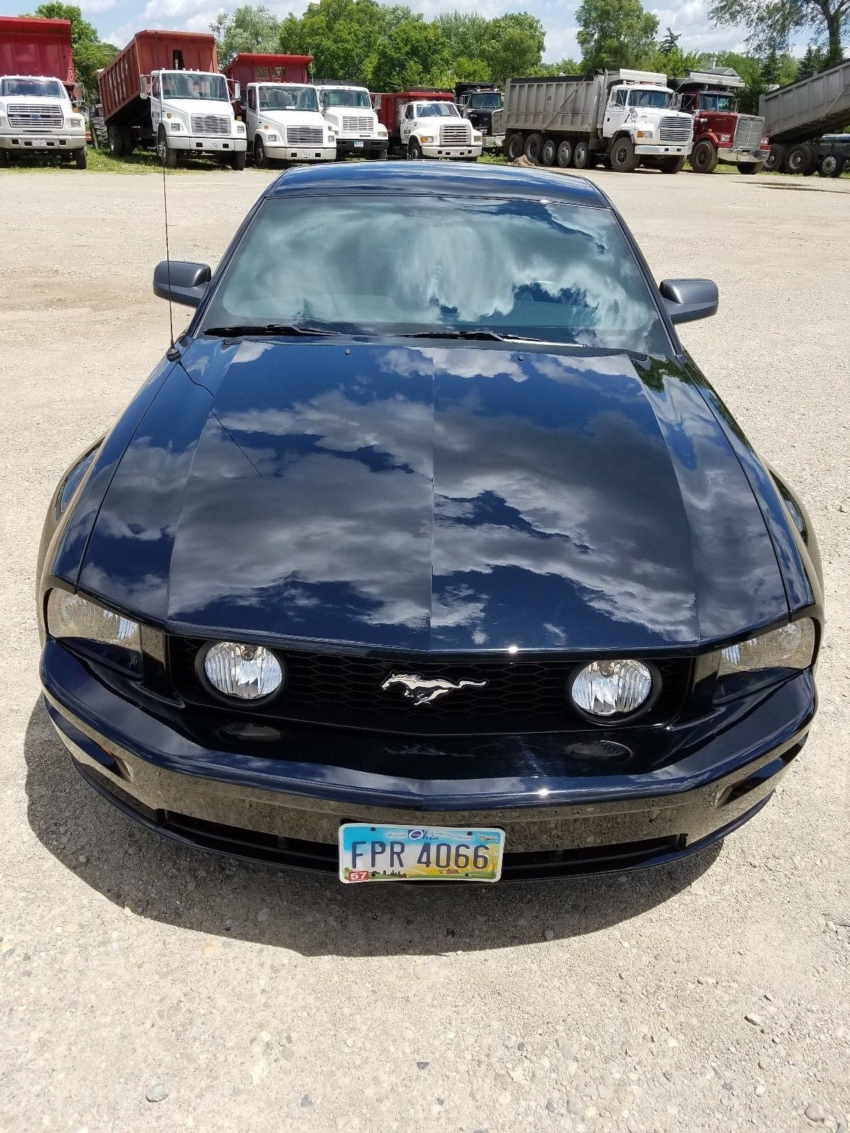 Great 2005 Ford Mustang Gt 21376 Actual Miles Always Garage Kept Never In Snow 2017 2018