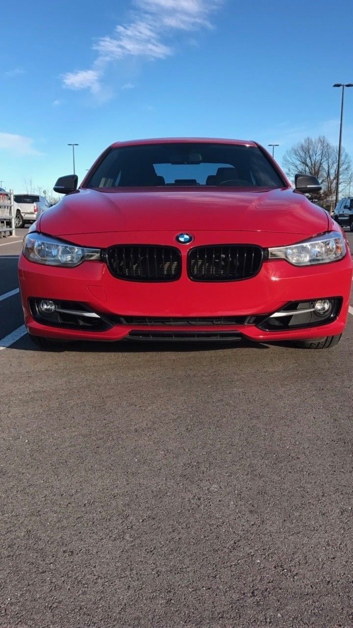 Used 2013 Bmw 3 Series 2013 Bmw 328i M Sport Package Carbon Fiber Interior 2017 2018 Is In Stock And For Sale Mycarboard Com