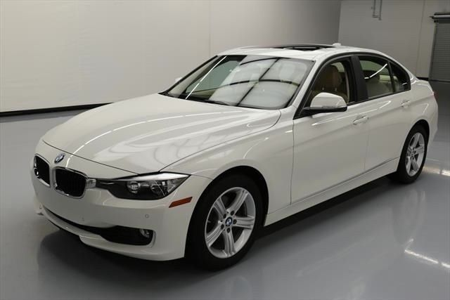 Awesome Bmw 328 328i Texas Direct Auto 2017 Used Turbo 2l I4 16v Automatic Rwd Sedan Premium 2018