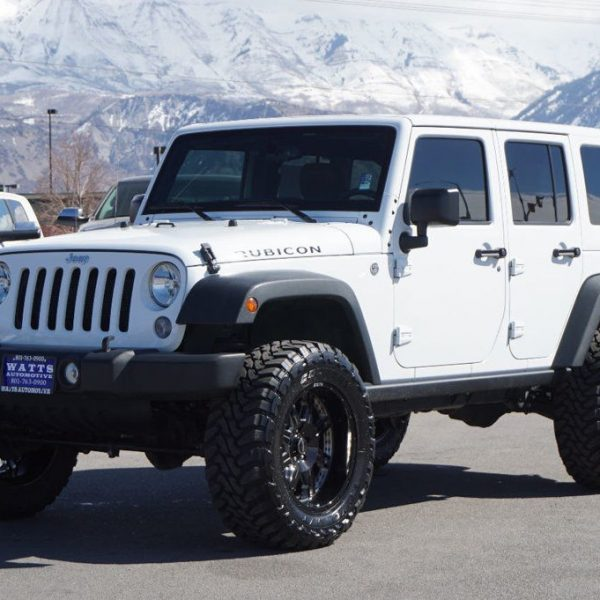 Find Used 2006 Jeep Wrangler Tj Rubicon Super Low: Great Jeep Wrangler Unlimited RUBICON Lifted Jeep