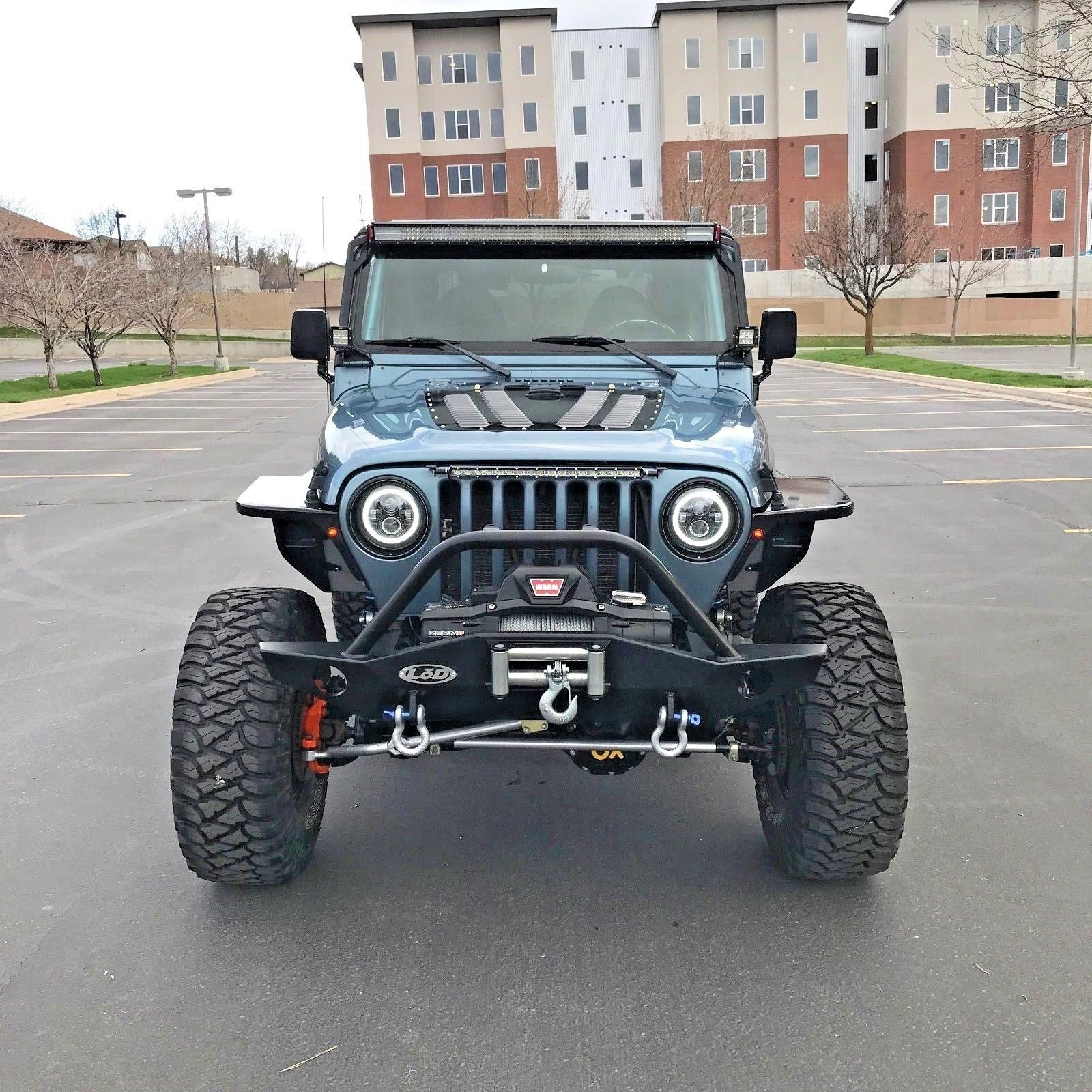 Awesome 1998 Jeep Wrangler Sport LIFTED 1998 Jeep Wrangler