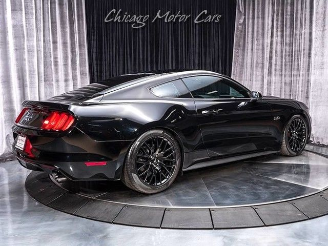 Great 2016 Ford Mustang Gt Premium Shadow Black 2018 2019