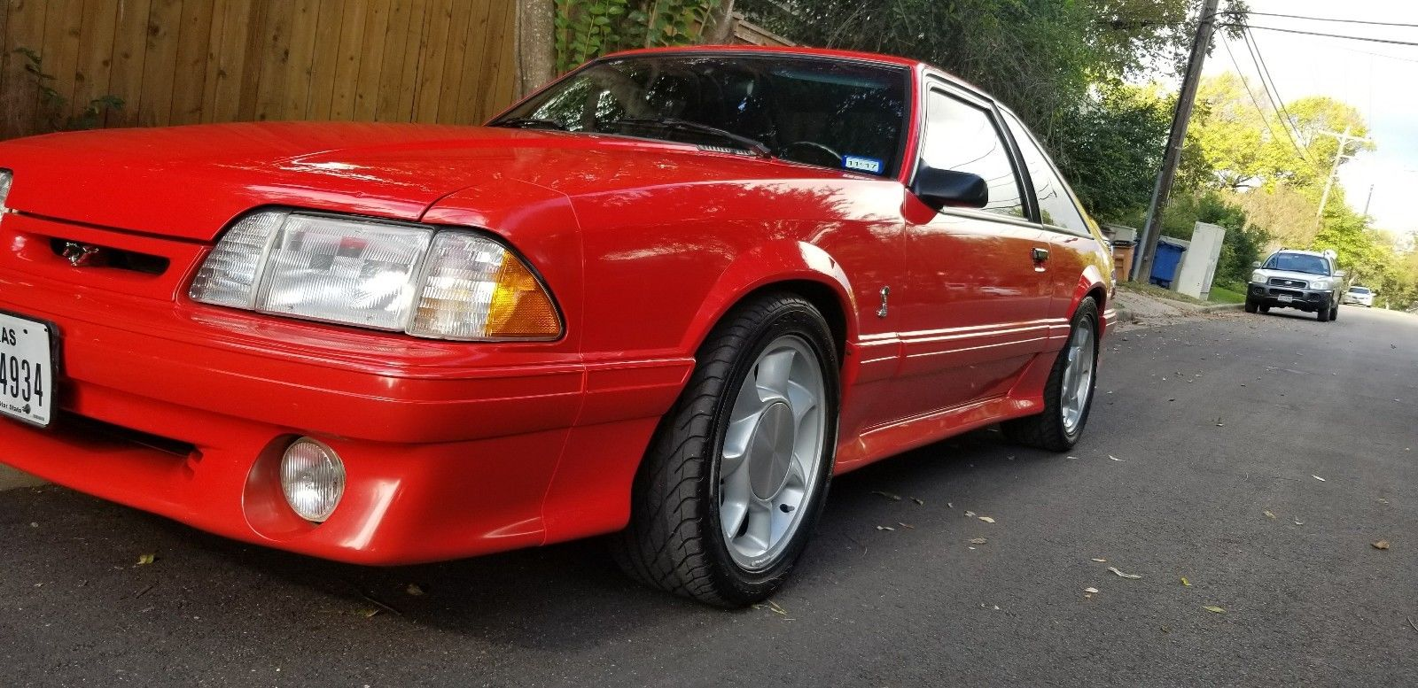 Awesome 1993 ford mustang cobra 1993 ford mustang cobra 2017 2018