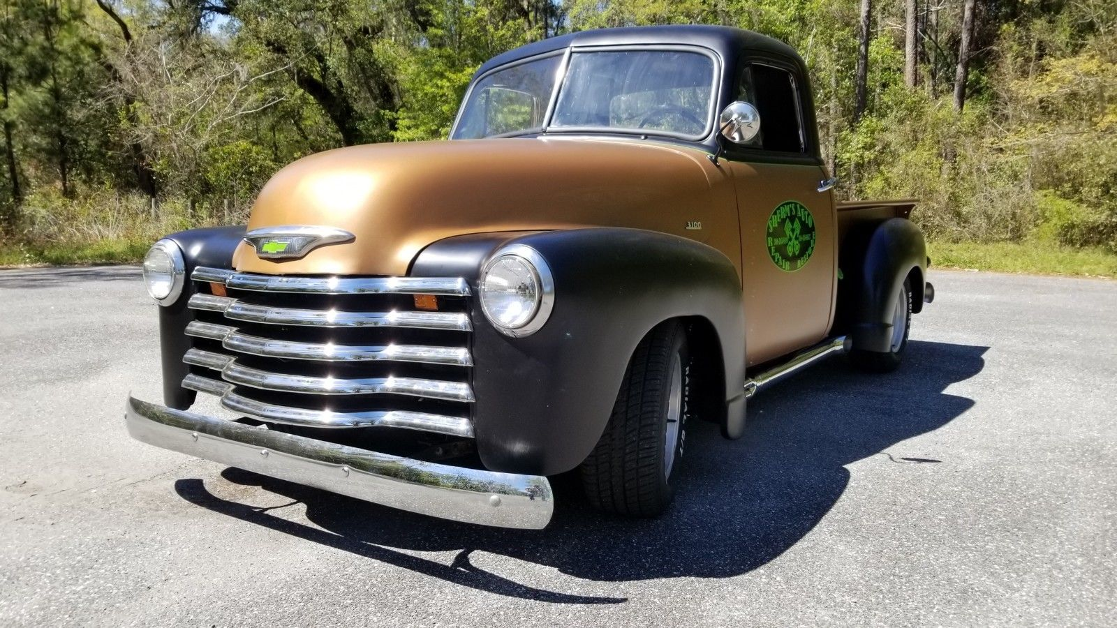 Awesome 1951 Chevrolet Other Pickups Custom Pick Up Chevy 3100 Pickup Truck Hot Rod 2017 2018